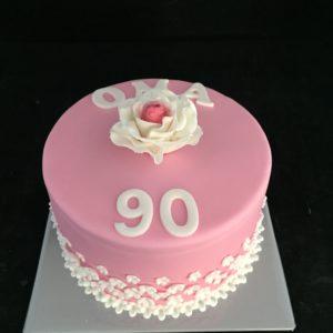 taart voor Oma