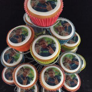 foto cupcake