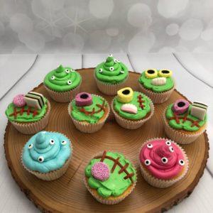 cupcake fantasie