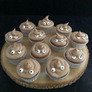 Cupcake drol
