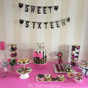 sweettable sweet16