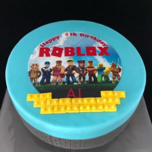Robloxtaart