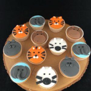 beesten cupcake