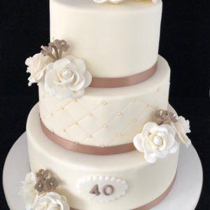 huwelijk 40 jaar