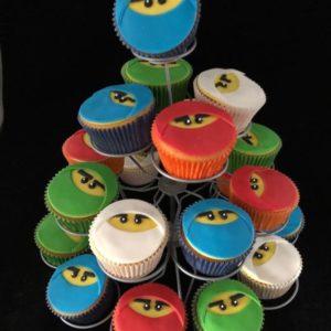 Ninjacupcakes