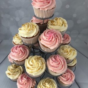 Cupcake Toef
