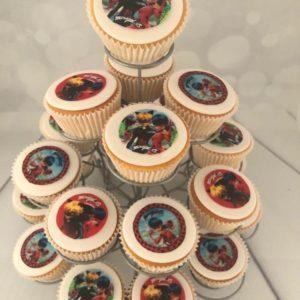 Helden Cupcake
