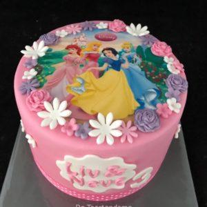 Prinsessentaartje