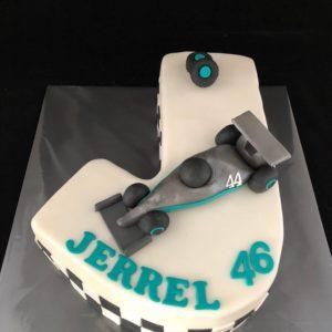Jee-taart