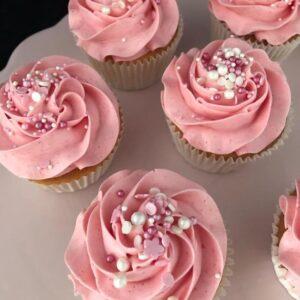 capcake toef rose