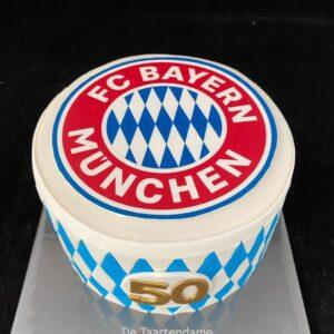Bayern Munchentaart