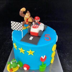 Super Mariokarttaart