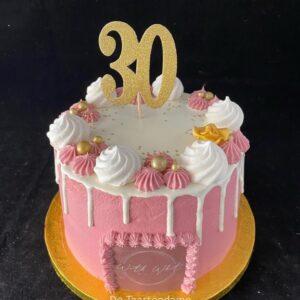 30e verjaardag