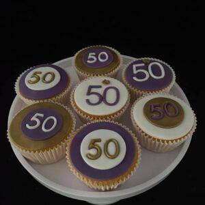 Cupcake 50