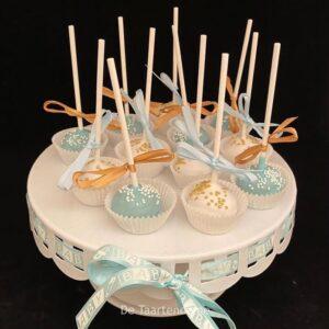 Cakepops baby