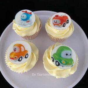 kindercupcakes
