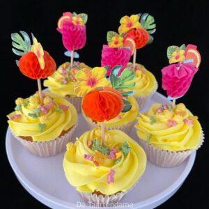 Ibiza Cupcakes