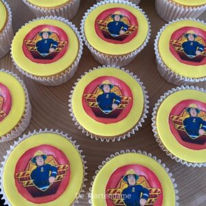 Sam Cupcakes
