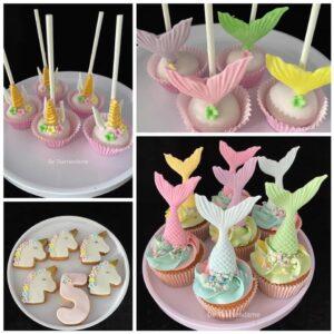 Meermin sweets