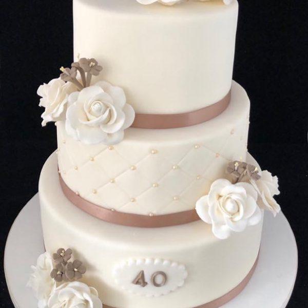 getrouwd 40 jaar